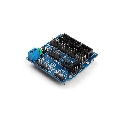 Placa expansiune sensor shield V5.0