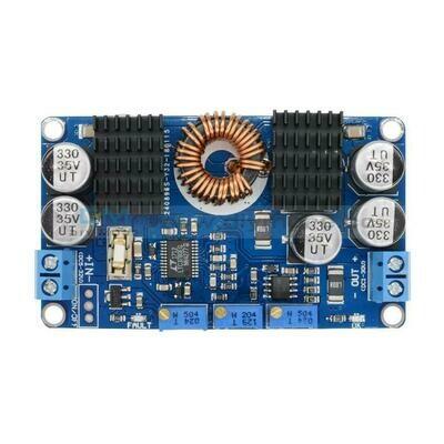 Sursa ridicatoare/coboratoare automata 5-32V, LTC3780