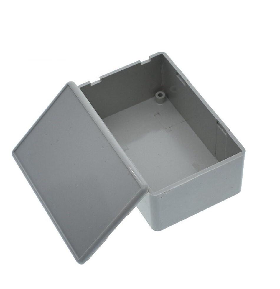 Cutie proiect (Project box) 70x45x30, rezistenta apa