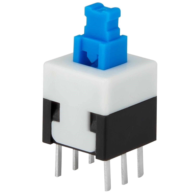 Intrerupator cu retinere PCB, 8x8