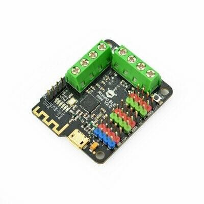 Placa Romeo BLE Mini V2.0, Bluetooth, Punte H, Arduino Uno