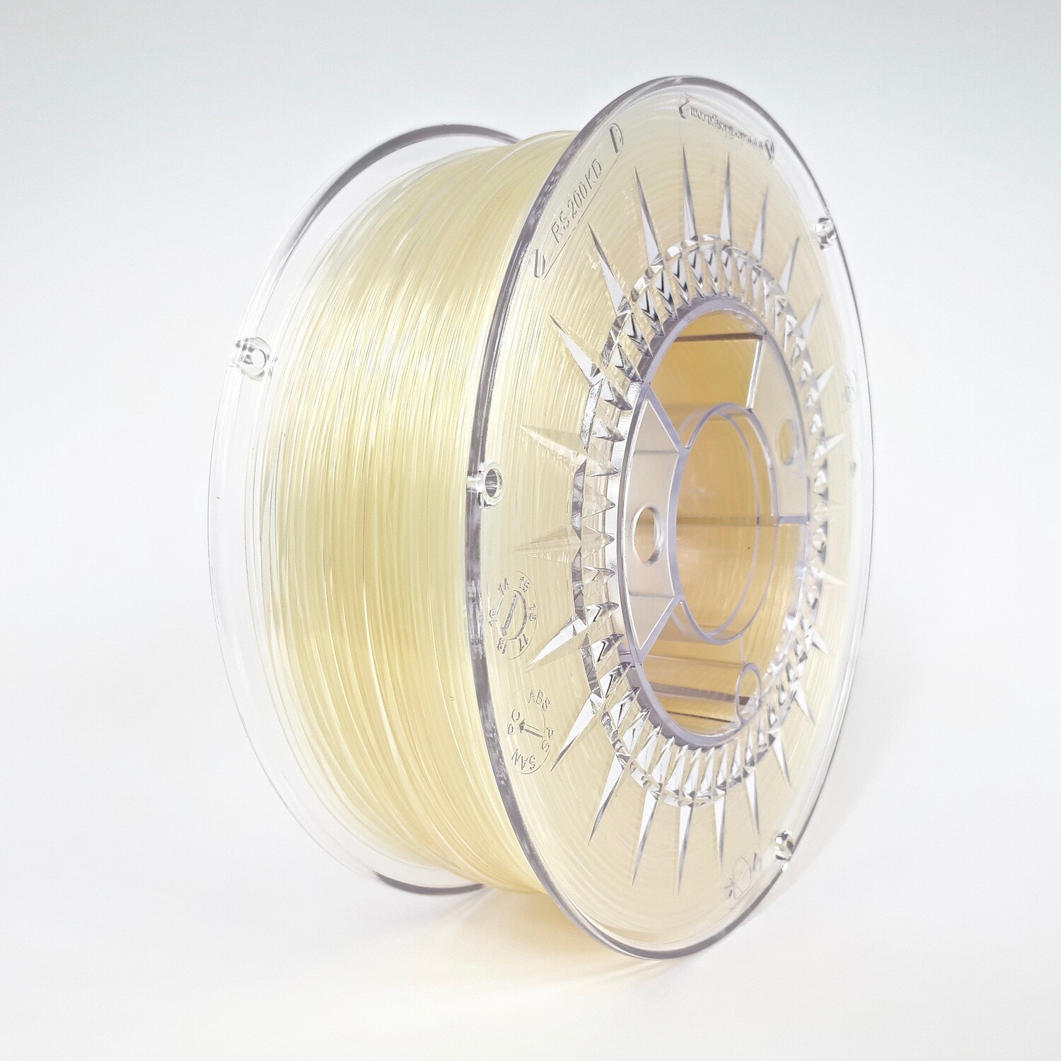 Filament Devil Design PLA, 1Kg, Natural