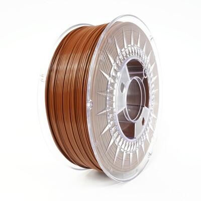 Filament Devil Design PLA, 1Kg, Maro