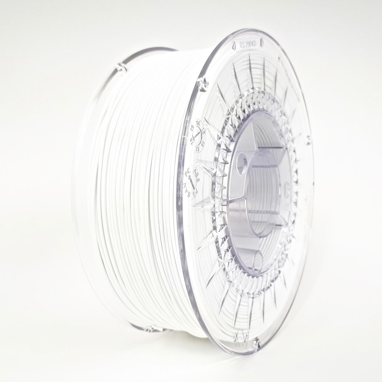 Filament Devil Design PET-G, 1Kg, Alb