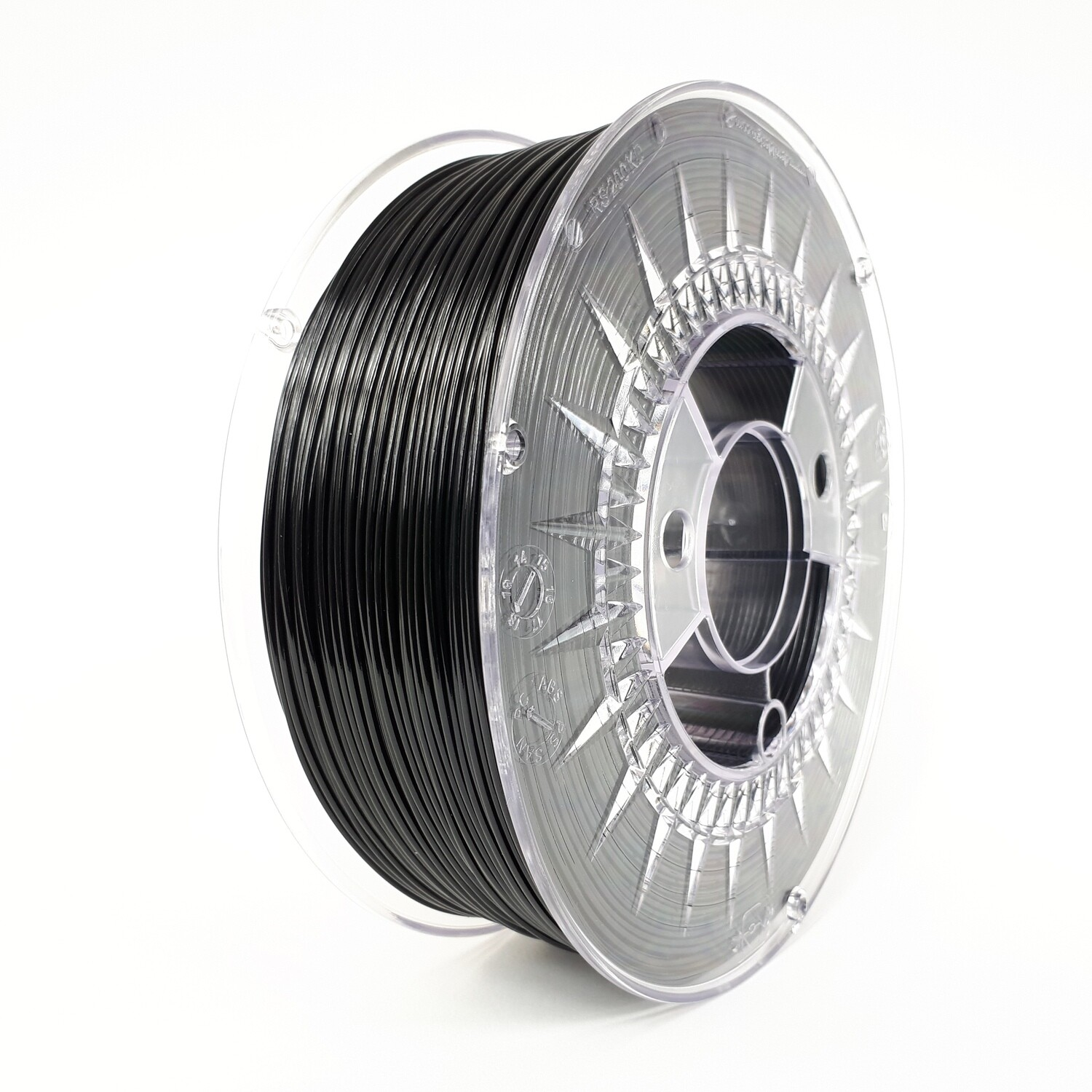 Filament Devil Design TPU, 1Kg, Negru