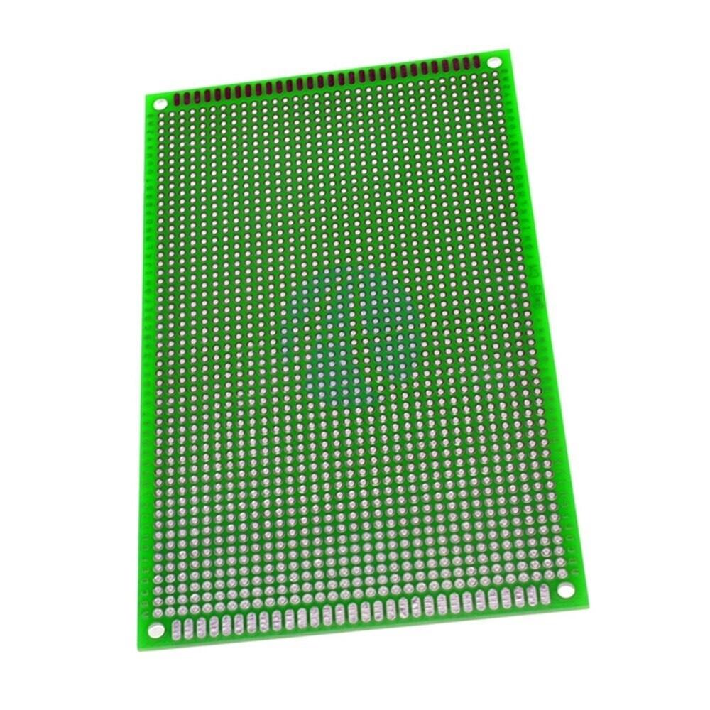 Placa PCB prototipare, o fata, 9x15