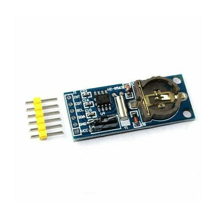 Modul Ceas ,RTC, PCF8563