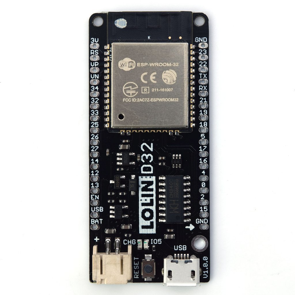 Placa dezvoltare MicroPython REV.1 Wifi&Bluetooth 4MB Flash, wemos