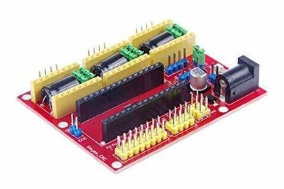Shield CNC V3 Arduino NANO