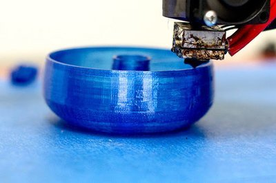Printare 3D model
