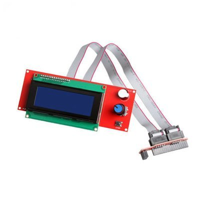 LCD + Control + Card SD pentru Ramps 1.4