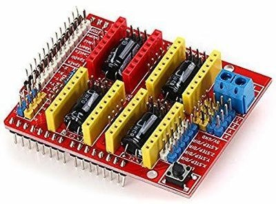 Shield CNC v3 Arduino UNO
