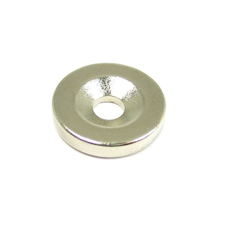 Magnet rotund neodim permanent 15x3