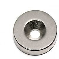 Magnet rotund neodim permanent 15x4