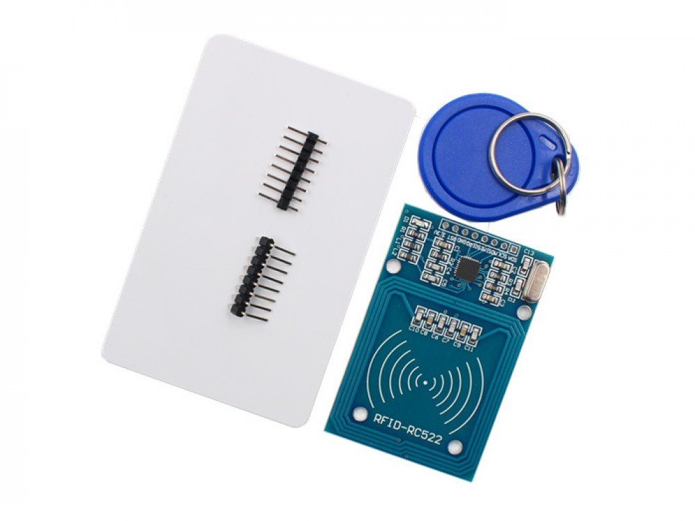 Kit modul RFID 13.56 MHz
