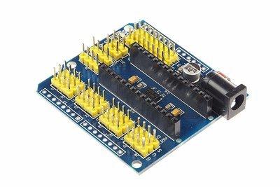 Shield expansiune Arduino NANO