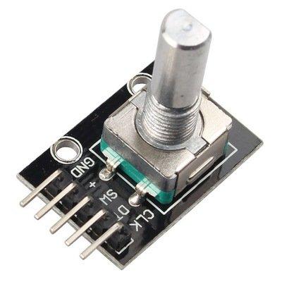 Encoder rotativ KY-040