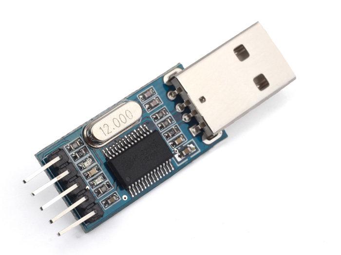 Modul USB to TTL PL2303HX