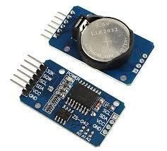 Modul RTC DS3231 I2C de precizie