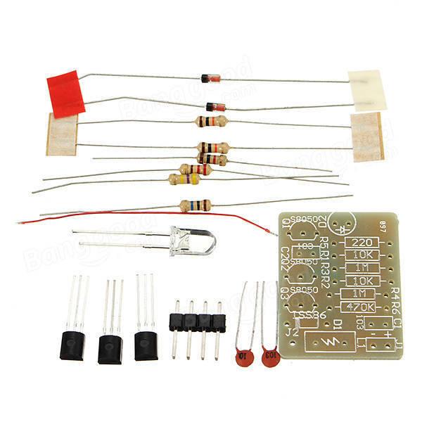 Kit DIY semnalizator telefon