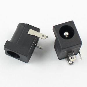 Conector Mama Arduino 5.5x2.1