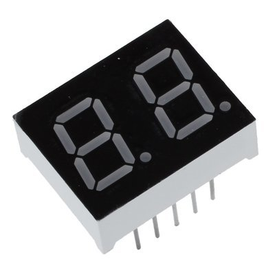 Display digital LED 0.56