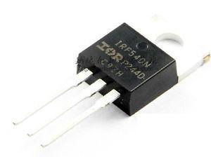 MOSFET IRF540N
