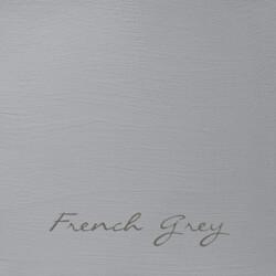 French Grey Autentico Paint