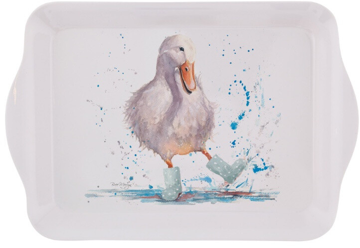 Puddle Duck Tray