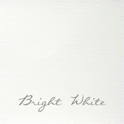 Bright White Autentico Paint