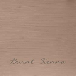 Burnt Sienna Autentico Paint