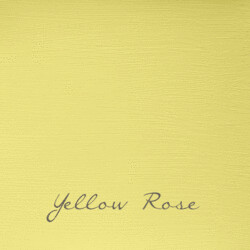 Yellow Rose Autentico Paint