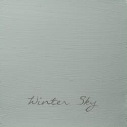 Winter Sky Autentico Paint
