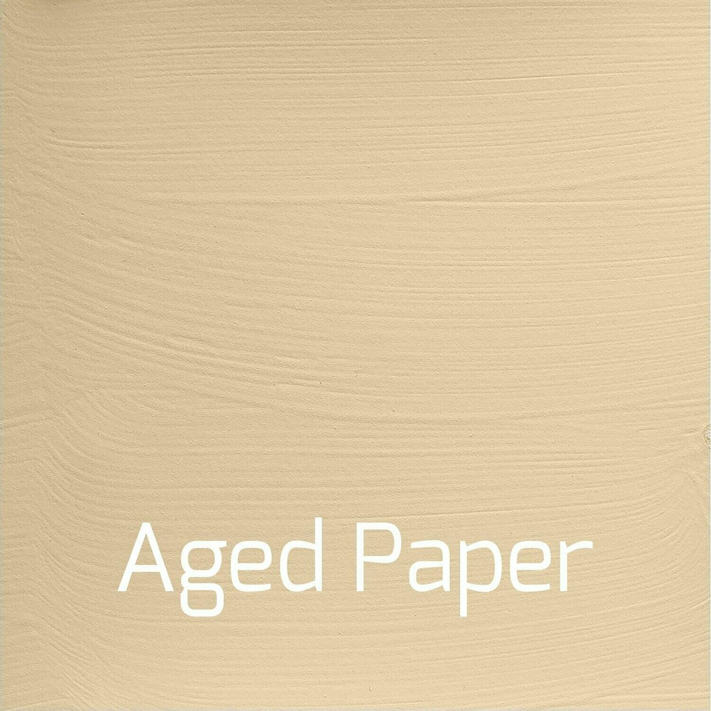 Aged Paper Autentico Paint