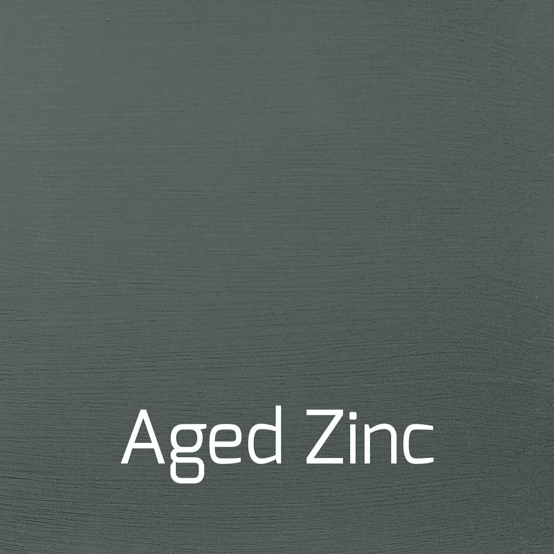 Aged Zinc Autentico Paint