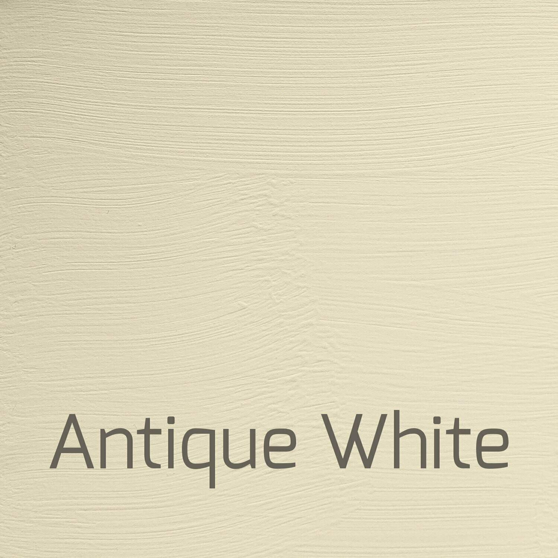 Antique White Autentico Paint