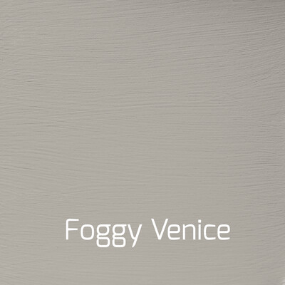 Foggy Venice Autentico Paint