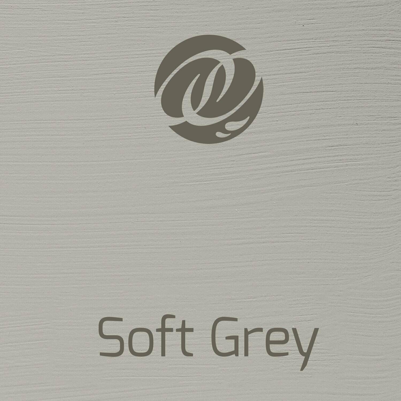 Soft Grey Autentico Paint