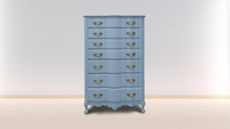 Swedish Blue Autentico Paint