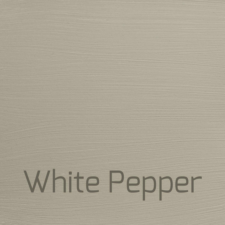 White Pepper Autentico Paint