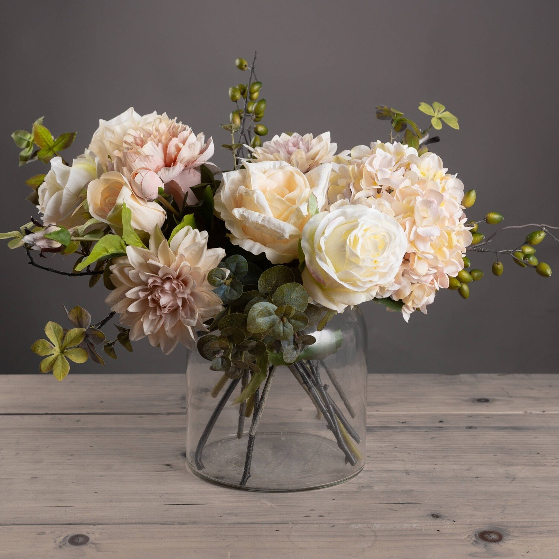 Apothecary - Short Vase
