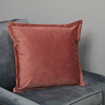 Rose Velvet cushion cover - 45cm