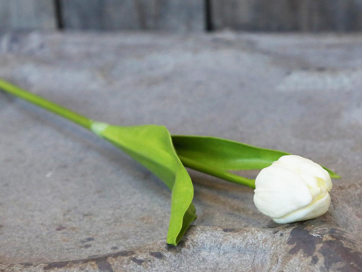 Faux Fleur Tulip