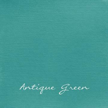 Antique Green Autentico Paint