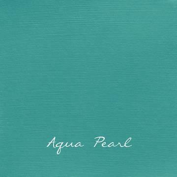 Aqua Pearl Autentico Paint