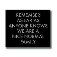 Remember As Far As Anyone Knows