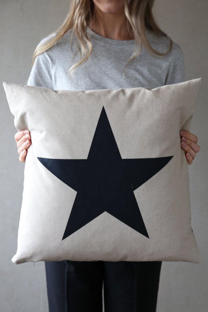 Tutti & Co Star Cushion