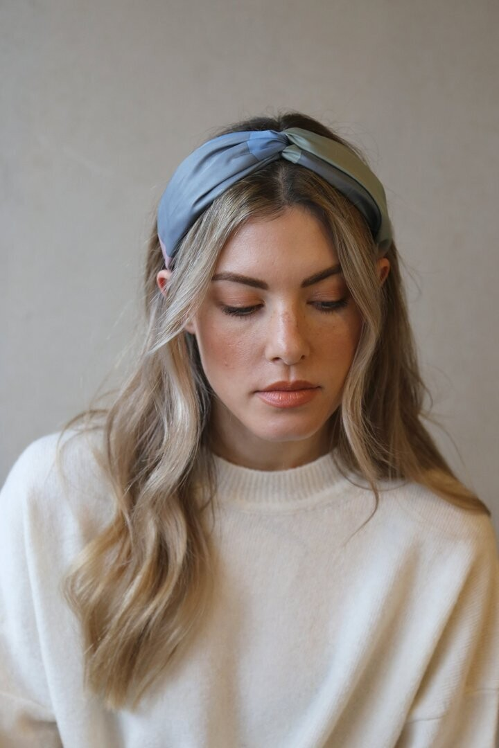 Pastels Headband