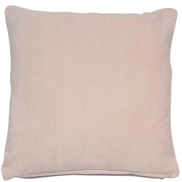 Blush Cushion