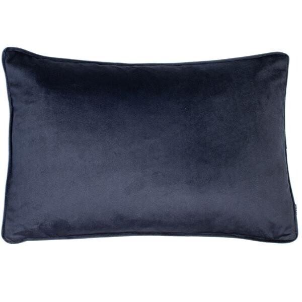 Rectangular Navy Cushion